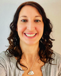 Dr Kara Davey BSc, MSc, DClinPsy, CPsychol, Coaching Psychologist