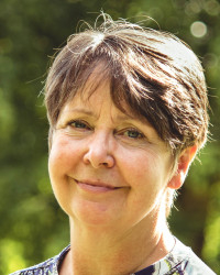 Patricia (Trisha) Taylor  Grad Dip, MA, Reg MBACP; Counsellor & Therapist