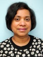 Chamari Leelasena MBACP(Regd. Accred.) Psychotherapist, Counsellor, Supervisor
