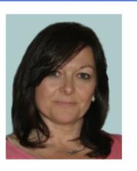 Sarah Fronte. Grad Dip Couns. Accredited Registrant NCS. Supervisor
