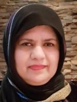 Tahira Hussain Counsellor/Psychotherapist MBACP