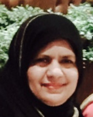 Tahira Hussain - MBACP (Accred) Counsellor/Psychotherapist