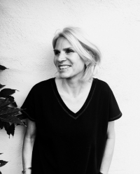 Harriet Mellor - Counsellor & Trauma Therapist
