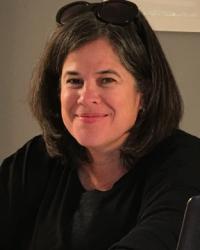 Sally Regan