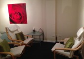 Therapy Room<br />Peaceful space