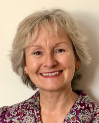 Cath Carless -Psychotherapist & counsellor  PG Dip, BACP, UKCP accredited