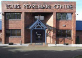 The Louis Pearlman Centre