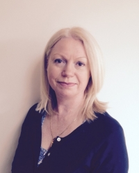 Jo Warren, MBACP (Accred), Counsellor and EMDR Therapist