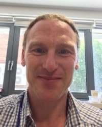 Dr Mike Sims MBACP (Accred) - Registered Member & Supervisor