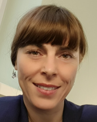 Julia Dryden - MBACP,  SW18 - Wandsworth Town