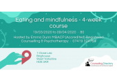 Emma Dunn MBACP (Accredited) Registered Counselling & Psychotherapy image 1