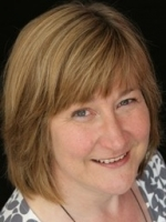 Jane Nicholls