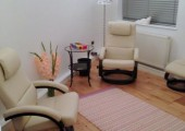 Item 1<br />Caversham based practice room