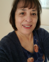 Stella Goddard, BA (Hons) Registered MBACP (Accred)