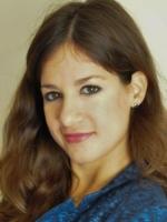 Dr.Alexandra Chrysagi, Counselling Psychologist, AFBPsS, PsychD,B.Sc (Hons)