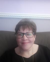 Christine Willis MBACP, Fds