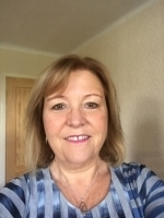 Helen Dacey B.D. Hons, PGCE, PG Dip Couns, Adv Dip Supervision NCS Accredited