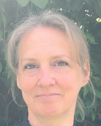 Jackie Twine - BA Hons Person-Centred Counselling and Psychotherapy