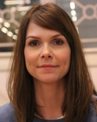 Melanie Godden PGDip. MBACP
