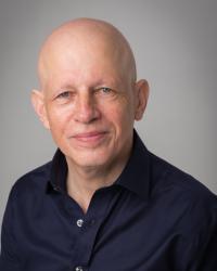 Gerry O'Riordan