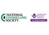 Accredited Member of the National Counselling Society