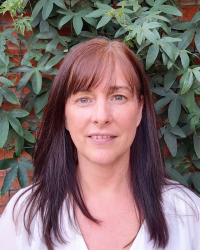 Karen Burke - Safe Hands Counselling  MBACP. Dip. CBT, Psycotherapy, Trauma