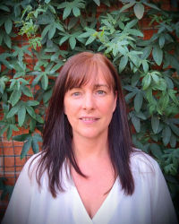 Karen Burke - Safe Hands Counselling MBACP. CBT, Psychotherapy, Trauma Recovery