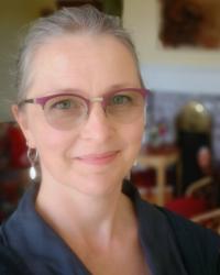 Ulrike Schmoranzer