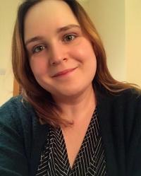Sarah Ellmore, BA(Hons), DipHE, Registered MBACP