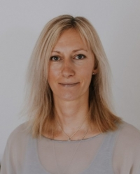 Sandra Bøjen-Taylor - MA, EMDR, MBACP (Accred)