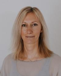 Sandra Bøjen-Taylor - MA, EMDR, AI-EMDR, MBACP (Accred)