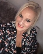 Tracey Dix - Registered Member MBACP