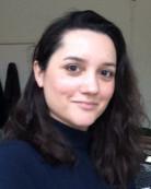 Katie Dias UKCP