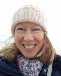 Joanne Loach, MA, MBACP, Accred, Psychodynamic Counsellor