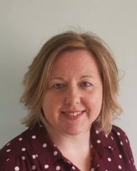 Maggie Murray Registered MBACP Integrative Counsellor