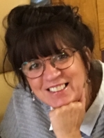 Brenda Mackie (MBACP) Therapist