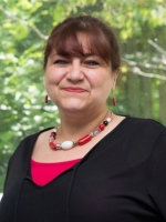 Lisa Mathurin - MBACP, BA (Hons)  - Counsellor and Trainer