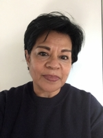 Maria Manuputty, BA(Hons), MBACP Registered, Psychodynamic Counsellor