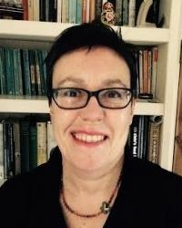 Katrina Ashton Psychotherapy and Supervision UKCP