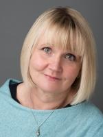 Vanessa Wright BA (Hons), PGCE, MBACP Senior Accredited, Supervisor.