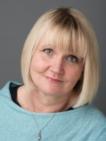 Vanessa Wright BA (Hons), PGCE, MBACP Senior Accredited, Supervisor, Relate reg
