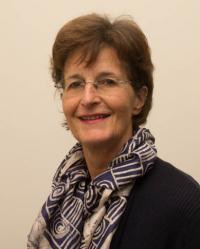 Rosemary Lamaison Registered MBACP