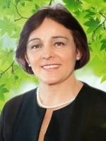 Barbara Paczkowska MSc CBT, (BSc Hons) in Psychology (BABCP Accredited)