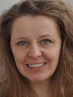 Sara Bradly MA MBACP