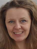 Sara Bradly, Certified Focusing-Oriented Psychotherapist/ Counsellor MA MBACP