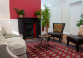 Counselling room for adults