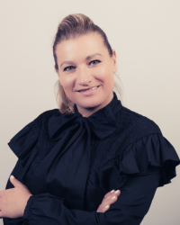 Dorota Mucha MA MSC MBACP, COSRT