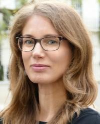 Martha Nyman BA (Hons), MSc, PgDip, MBACP (Accred.)