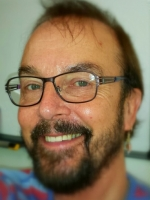 Clive Henderson MBACP Snr. (Accred) Young Person & Adult Psychotherapist