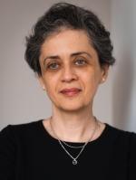 Anca Carrington, PhD